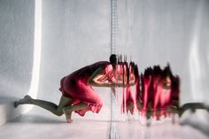 Mirrors by Robin Cerutti | http://www.yellowtrace.com.au/emotive-portraits-of-people-submerged-under-water/
