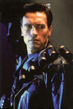 "Terminator 2: Judgement Day......""I'll be back."""