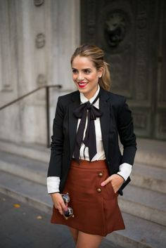 Tailored For Fall
