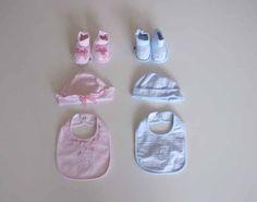Accessori neonato.
