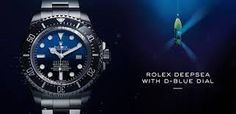 Valentines' Day is just around the corner...and if you are worried which watch to choose for him... We suggest you the absolute stunning #Rolex #Deepsea #DBlue #Dial ....for more details http://www.rolex.com/watches/rolex-deepsea/m116660-0003.html