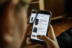 How making a mobile app for e-commerce website generated more revenue for these companies? - The Mobile App Experts Sites Online, Online Shops, Online Shopping Sites, Online Shopping Clothes, Cheap Shopping, Online Clothes, Online Video, Shopping Stores, Ecommerce