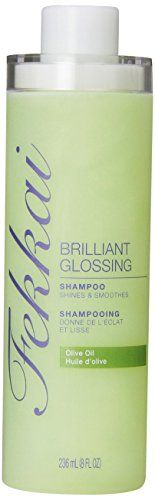 Fekkai Brilliant Glossing Shampoo 8 fl Oz >>> To view further for this item, visit the image link.Note:It is affiliate link to Amazon.