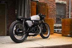 honda cb cafe racer for sale | 1972 HONDA CB 450 Cafe Racer | Honda CB 450 Cafe Racer | Honda Cafe ...