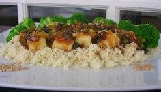 Tofu du Général Tao