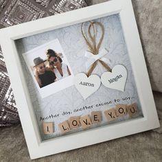 Creative Gifts For Boyfriend, Cute Boyfriend Gifts, Valentines Gifts For Boyfriend, Valentine Day Gifts, Valentines Diy, Boyfriend Birthday, Diy Presents For Boyfriend, Valentines Day Husband, Homemade Gifts For Boyfriend