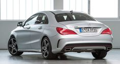 New CLA Helps Mercedes Boost Q3 Sales by 14 Percent to 395,400 units - Carscoops