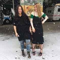"Orthodox Jewish Designers on Wearing ""Sexy"" Runway Trends Stacy London, Orthodox Jewish, Jessica Alba Style, Conservative Fashion, Fashion Inspiration, Fashion Trends, Modest Fashion, Get Dressed, Wicca"