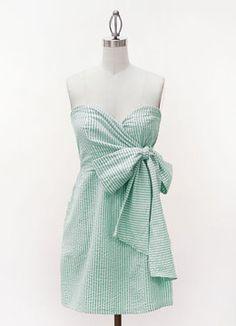 sweet tea, summer dresses, mint green, blue, color