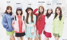 Fandom, Yu Jin, Japanese Girl Group, The Wiz, First Photo, Kpop Girls, My Idol, Entertainment, Photoshoot