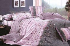 Высококачественное постельное белье их хлопка. Бязь, Сатин, Поплин, Жаккард, Перкаль. Низкие цены!