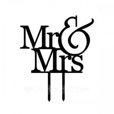 Mr. & Mrs. Acrylic Safe box packaging with shock resistance bubble bag wrapped Wedding Cake Topper Bridal Shower Cake Topper Cake Topper