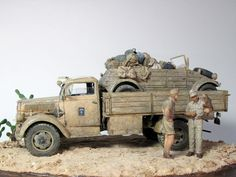 "Operation ""Repo"" ;) - North Africa"