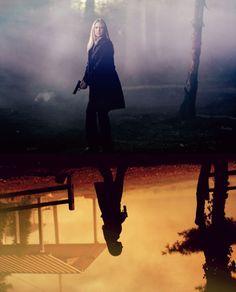 Olivia Dunham (Fringe)