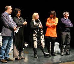 Amori spezzati #PD #partitodemocratico #turin #25novembre #noviolenzasulledonne #violenzasulledonne #teatro #25n #comuneditorino #salarossa #donne #elette http://ift.tt/1T37nRs