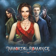 The world famous Slot Game Immortal Romance has just launched at LuckyWinSlots.com and we're SO excited! Why not try it now for free or play it with an exclusive 100% cash-match Welcome Bonus!  Deposit £20 and we'll double it, giving you £40 to play with! #letsplay #luckywinslots #slots #casino #immortalromance
