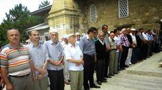 Devriye Haber : Uzunköprü'de Ülkü Ocakları üyeleri Irak'ta Ölenler...