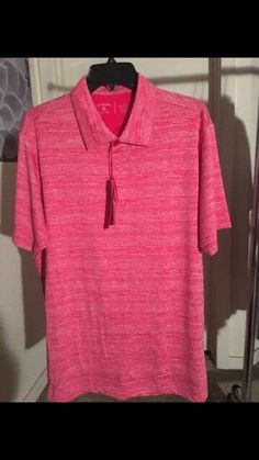 3384bf3a New Antigua Golf Polo Shirt Size Large #fashion #clothing #shoes  #accessories #