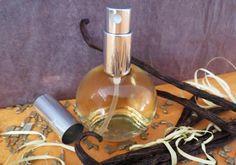 "Recette : Eau de Parfum ""Vanille addict""  - Aroma-Zone"