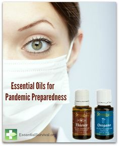 Essential Oils for MERS, Superbugs, & Pandemics by Julie Behling-Hovdal on April 28, 2014 Right now the news is buzzing with information on a new virus that is