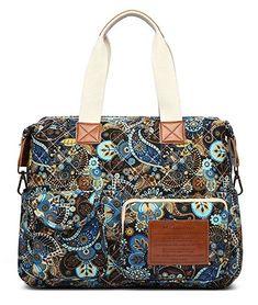 Travel Shoulder Bag Art Beautiful Retro Ethnic Dance Leather Hand Totes Bag Causal Handbags Zipped Shoulder Organizer For Lady Girls Womens Medium Tote Bag For Women