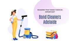 While your lease has ended and it comes time for you to move out, the uncertainty of getting your bond back can be stressful and to get rid of it hire a bond cleaning Adelaide company. Natural Cleaning Products, Rid, You Got This, Things To Come, How To Make, Its Ok