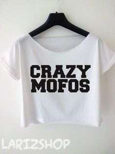 crazy+mofos+harry+nial+one+direction+cropped+tee+by+larizshop,+$16.00