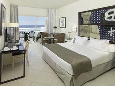 Habitación Privilege #h10esteponapalace #estepona palace #estepona #h10hotels #h10 #hotel10