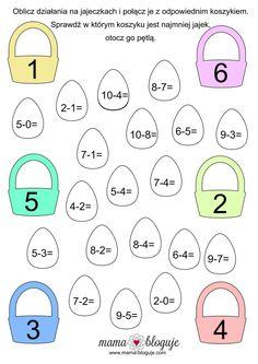 School Frame, Math For Kids, Phonics, Montessori, Diy And Crafts, Preschool, Lily, Teaching, How To Plan