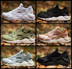 550b78f2be02 2017 New Air Huarache I Running Shoes For Men Women