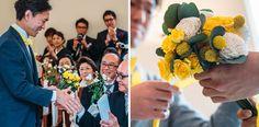 #Brideal #wedding #original #ordermade #ideas #fireworks #garden #green #ceremony #ブライディール #ウェディング #オリジナル #オーダーメイド #結婚式 #花火