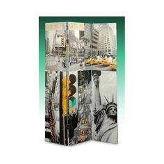 Biombo New York - CHEHOOK