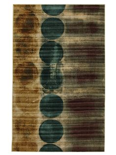 Blue Moon Neutral Rug