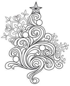 Baroque Noel - Tree_image