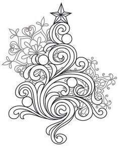 Baroque Noel - Tree_image