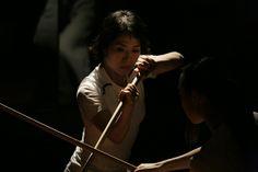 [ 月に映す景色たち ] 舞/戸田朱美、相澤美千子 コンタクトダンス