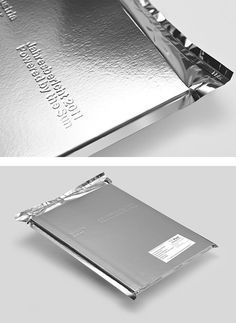 Incredible Solar-Powered Annual Report by Serviceplan - awesome packaging! Book Design, Cover Design, Layout Design, Grid Design, Web Design, Graphic Design, Design Art, Packaging Design, Branding Design
