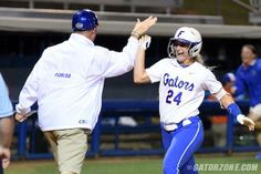 University of Florida Softball. World Series bound '14!!!
