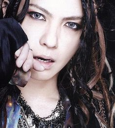 2014 - LE CIEL 79 #hyde #hidetotakarai #takarai #hydetakarai #larcenciel #vamps #ラルクアンシエル #寶井秀人