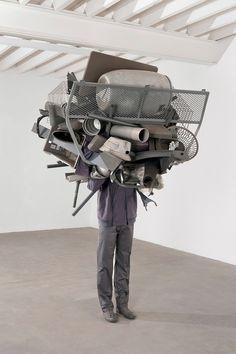 "DANIEL FIRMAN ""Grey Matters"" 2009"