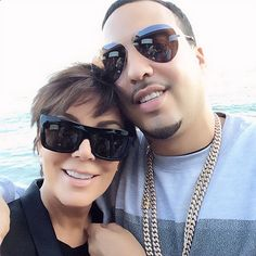 French Montana charmed both Khloe Kardashian AND mom Kris Jenner when he took them out for an intimate dinner at Nobu restaurant in Malibu on May 7, 2014! Check out other Celebs Spotted at Nobu Malibu! http://celebhotspots.com/hotspot/?hotspotid=23554&next=1