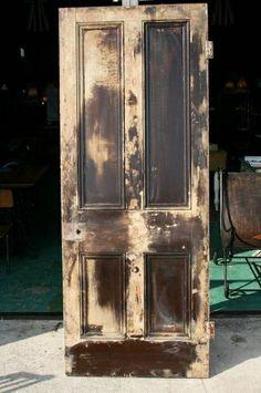 Pine Wood 154A Antique