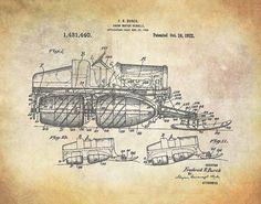 Snow Motor Vehicle Motor Vehicle, Motor Car, Patent Drawing, Garage Signs, Vintage Drawing, Patent Prints, Interior Styling, Engineering, Snow
