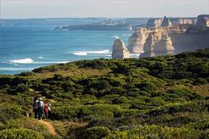 Best places in Aust to camp.