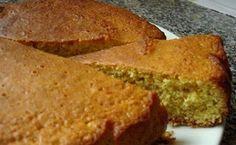 Κέικ χωρίς λάδι