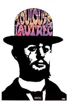 Peter Max Lautrec