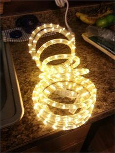 4ft clear plastic mounting channel for led rope light rl track 4 dimmable led rope light kit 120v 30 foot ultra warm white lr aloadofball Image collections