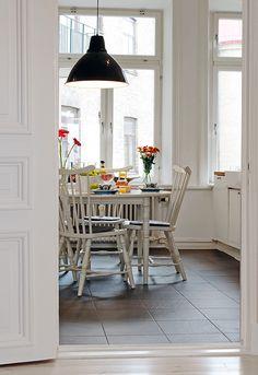 El piso perfecto (versión escandinava) [] The perfect apartment (scandinavian style)