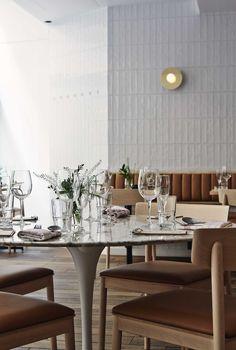 Michel Restaurant Helsinki by Joanna Laajisto   Yellowtrace