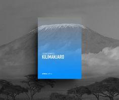 Seven Summits / Riccardo Vicentelli Church Graphic Design, Graphic Design Print, Foto Text, Its Nice That, Kilimanjaro, Dashboard Design, Creative Industries, Graphic Design Inspiration, Daily Inspiration